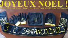 Pack Hiver SCS!
